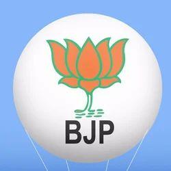 Political Party Balloons