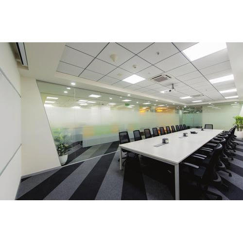 Office Partition System at Rs 350 /square feet | Office Partitions ...