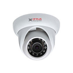 CP Plus HD Dome Camera, Usage: Indoor Use, Outdoor Use