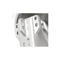 Shoulder prosthesis Laternal Fin
