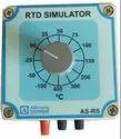RTD Simulator