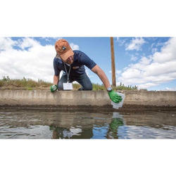 Surface Water Sampling Service
