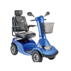 Electric Scooters For Disabled