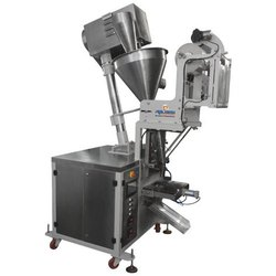 Herbal Powder Packing Machine