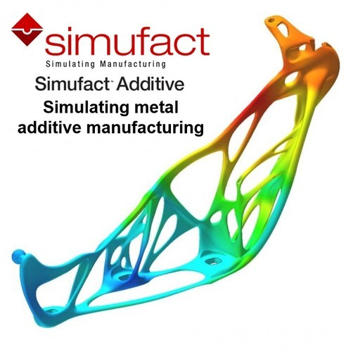 Image result for simufact additive