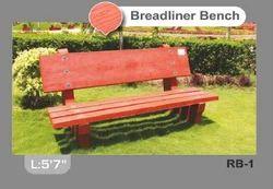 RCC Breadliner Bench