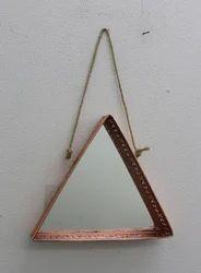 Wall Hanging Mirror Frame