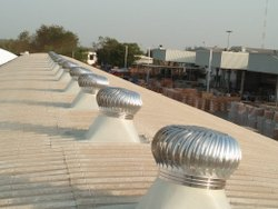 Airwell Roof Ventilator