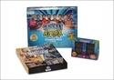 Puzzles Board Game Box