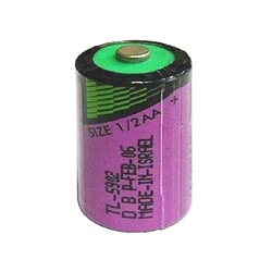 TL 5902 Tadiran Lithium Battery