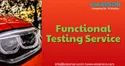Functional Testing Service