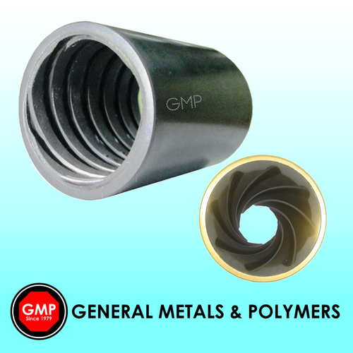 GMP Spiral Grooved Pump Bearing