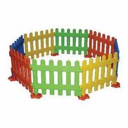 Baby Fence Set