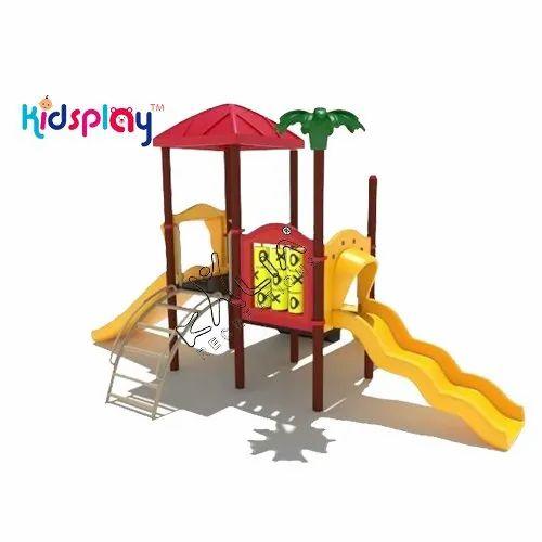 Kidsplay Aficionado Children Playground Equipment Kp-kr ...
