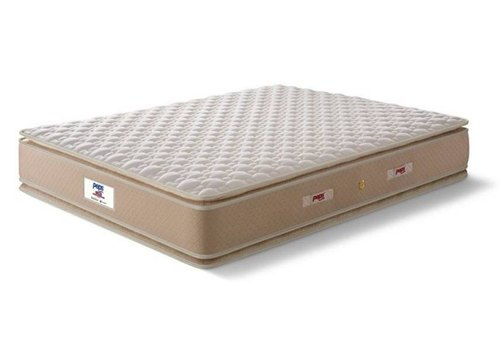 Peps Restonic Geneva Pillow Top (PT) Mattress - Thickness 8 Inches