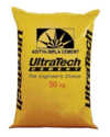 Ultratech Cement, Packing Size: 50 Kg, Packaging Type: Hdpe Bags