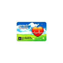 Bio Health Card