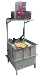 Electro Forming Unit