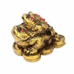 Fengshui Frog