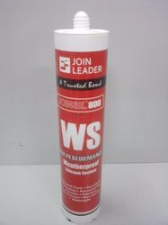 Weatherproof Silicon Sealant