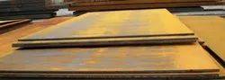 ASTM  A 588 Grade A Steel Plate