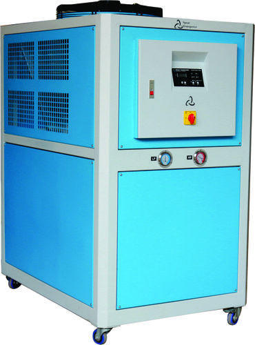 Plastic SPEAR TRANSPOWER, Spear Transpower Air Chiller, Semi-automatic