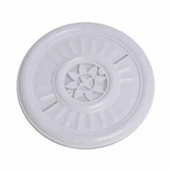 Remon 7x7 Ceiling Fan Plates, Size: 7x7, For Celing Fan
