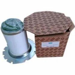 Atlas Copco Oil Separator, Air Compressor Model: Ga Series