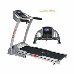 TM 292 Motorized Treadmill