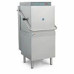 500DIG Hood Type Dishwasher