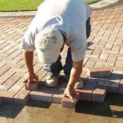 Paver Blocks Installation Service