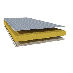 Sandwich Panel for Caravans