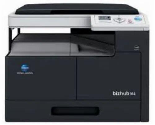 Konica Minolta Printer System Bizhub 164