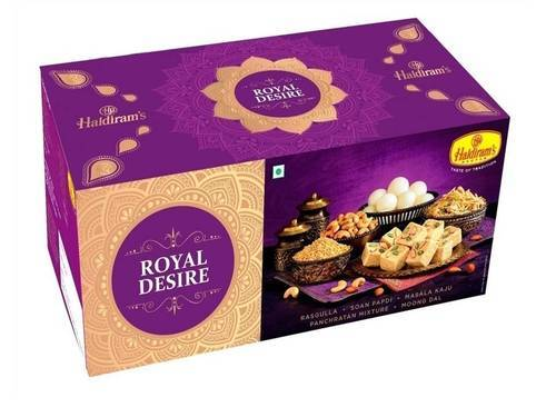8db9a0f9f8 Royal Desire Gift at Rs 450  packet
