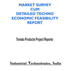 Tomato Products Project Reports