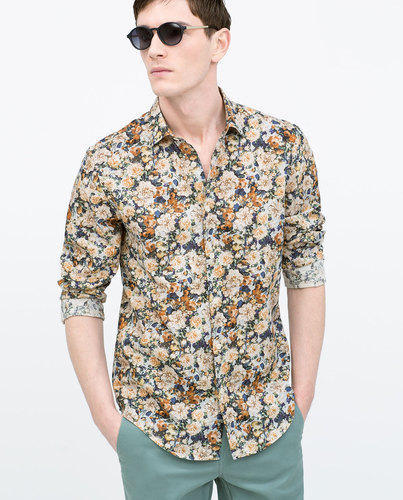 ca05d083f26e Men Printed Shirts, Rs 999 /piece, White Lion | ID: 16663944348