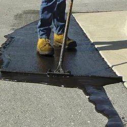 Coal Tar Epoxy Floor Coating