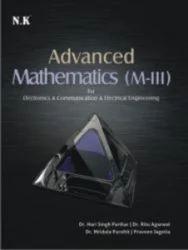 Advanced Mathematics (M-III) Books