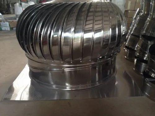 Industrial Ventilator Manufacturer From Faridabad