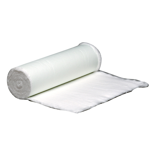 Absorbent Cotton Rolls for Hospital, Packaging Size: 500 Gram