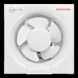 22 W - 410 W 1250 Rpm - 2500 Rpm Anchor Exhaust Fans, Size: 100 mm - 450 mm