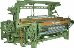 Power Loom Machine at Best Price in India