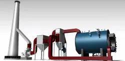 CAD Individual Designer Boiler Design Drafting Services