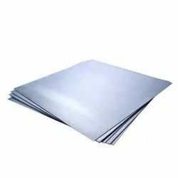 Stainless Steel Square Zinc Sheets, Thickness: 1-2 mm, Steel Grade: SS304 L
