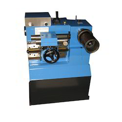 Disc Brake Lathe Machine