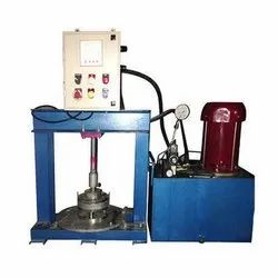 Digital Hydraulic Paper Plate Making Machine
