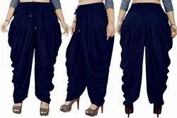 Rayon Women Dhoti, Size: Xl Xxl