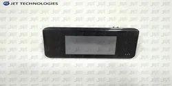 FRONT PANEL PLUS CABLE DJ T120-T520