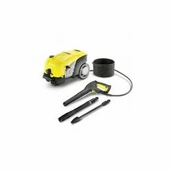 Karcher K4 Silent Edition Car Pressure Washer