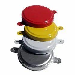 Plain Drum Cap Seal